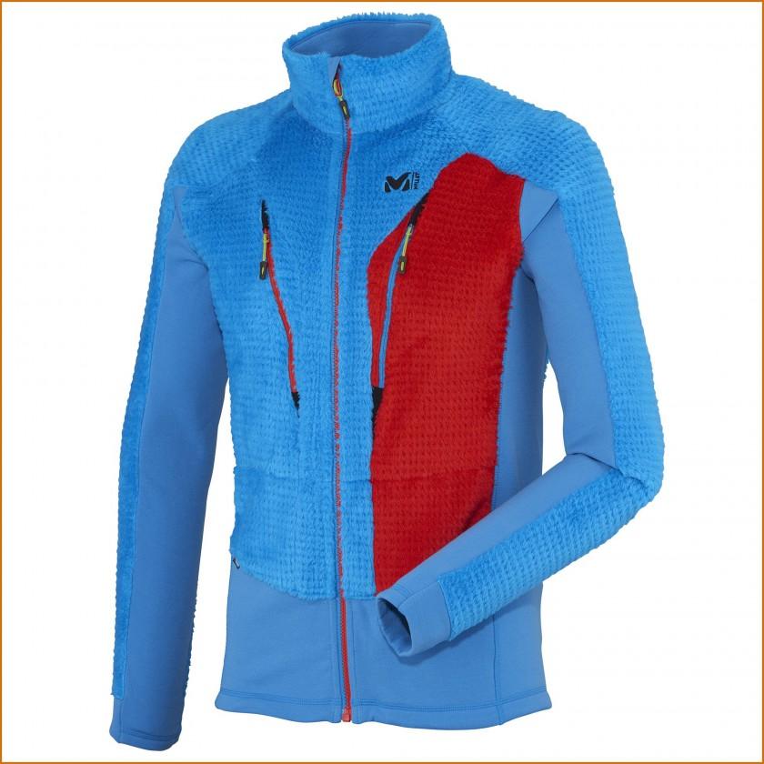 Trilogy X Wool Jacket aus Polartec Power Wool Herren 2015 von Millet