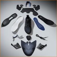 Ultra Boost Laufschuh Einzelteile 2015 von adidas