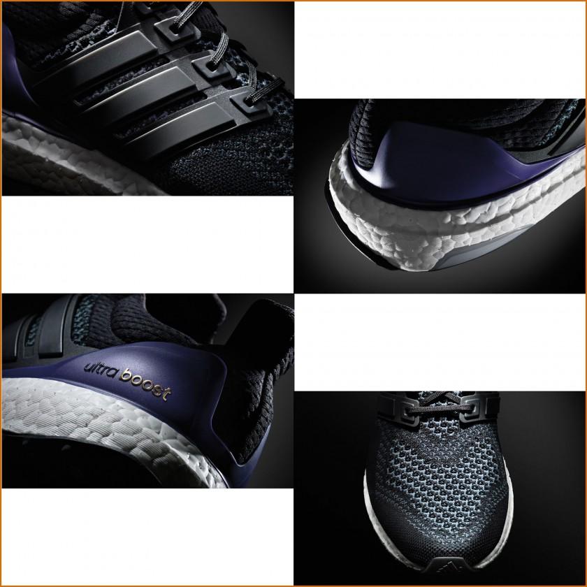 Ultra Boost Laufschuh details 2015 von adidas