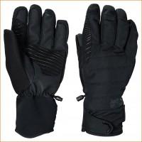 Whiteline TEXAPORE 3in1 Handschuhe schwarz 2015/16 von Jack Wolfskin