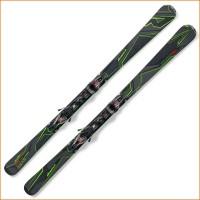 Fire Arrow 80 Ti All-Mountain-Ski 2015/16 von Nordica