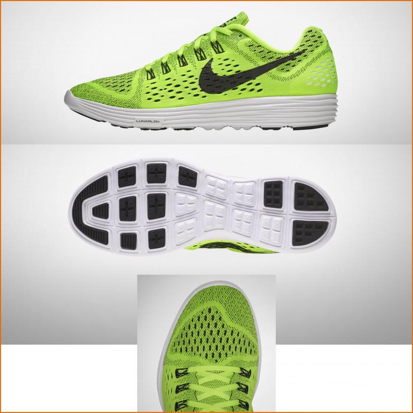 LunarTempo Laufschuh Herren seite, sohle, vorne grn 2015 von Nike