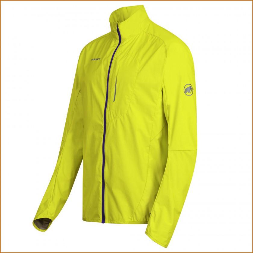 MTR 201 WS Tech Jacket Herren 2015 von Mammut