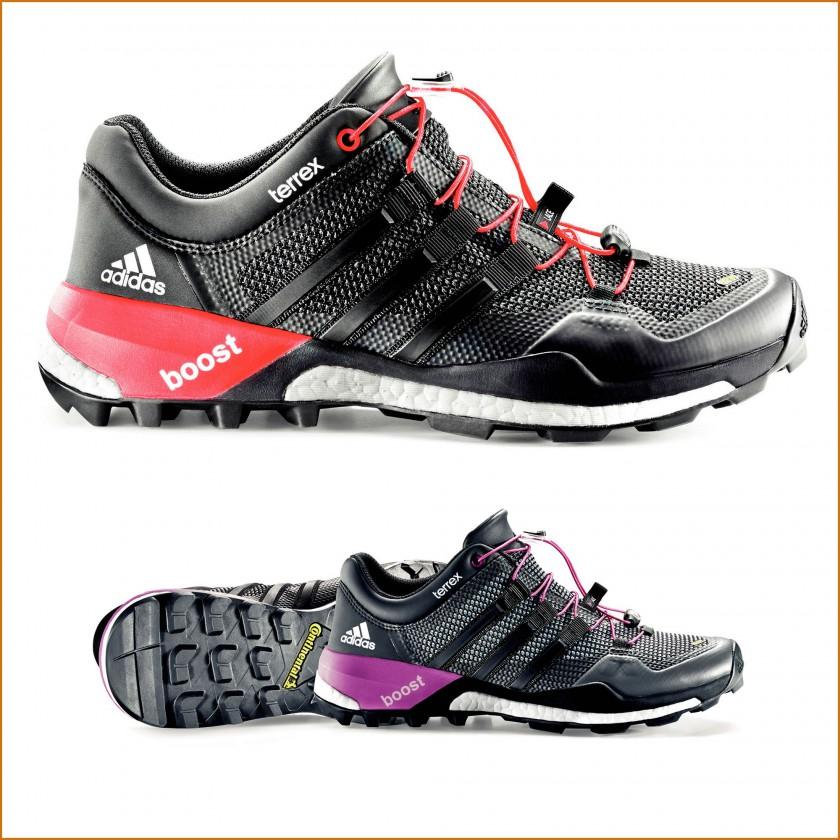 terrex Boost Trailrunningschuh Herren/Damen 2015 von adidas