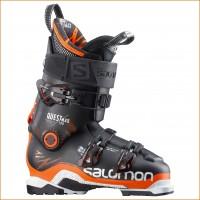 Quest Max 130 Skischuh 2015/16 von Salomon