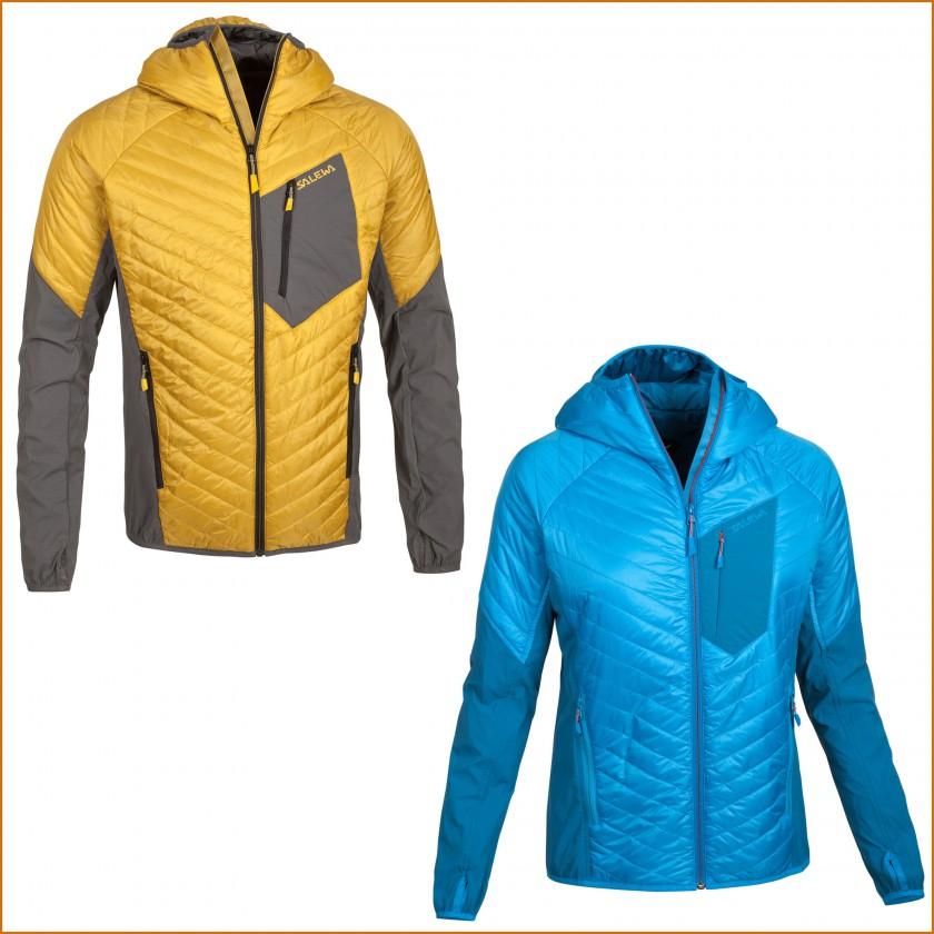 Ortler Hybrid PRL Jacket Herren/Damen 2015 von Salewa