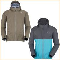 Target Knit Spirit Jacket M u. Airy Jacket M Herren 2015 von EIDER