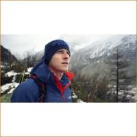 David Gttler im FuseForm Originator Jacket 2015 von The North Face
