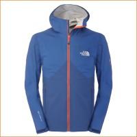 FuseForm Originator Jacket blau 2015 von The North Face