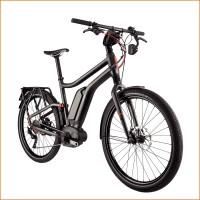 CONTRO-E Speed E-Bike mit BOSCH Performance Antriebseinheit 2015 von Cannondale