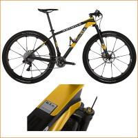 ROTWILD GT S inspired by AMG Mountainbike auf 100 Exemplare limitierte Sondermodell