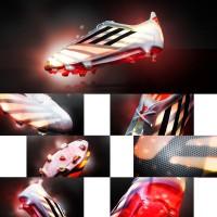 adizero 99g Fuballschuh - detaillierte Ansichten 2015 von adidas