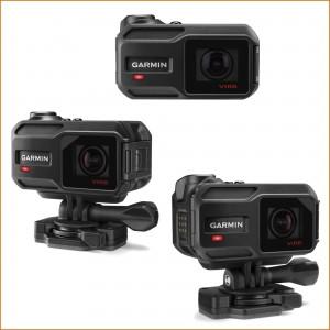 VIRB X/XE GPS-Actionkamera 2015 von Garmin
