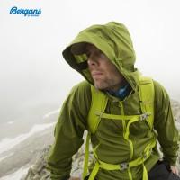 Bergans of Norway sucht Tester fr Outdoor-Jacke aus neuem, nachhaltigem TORAY Polyestermaterial 2015