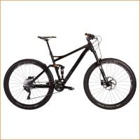 DRIFT CPS 29 Mountainbike Fully 2015 von CARVER