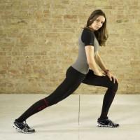 Impulse Running Shirt, Tights und Socken Damen Action 2015 von FALKE