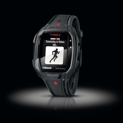 Timex Ironman Run x50+ Smartwatch/Laufuhr 2015