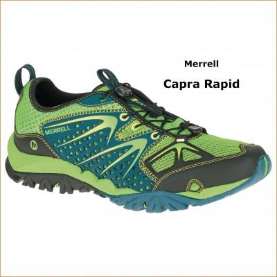 Capra Rapid Outdoorschuh Herren 2016 von Merrell