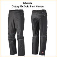 Columbia Titanium Serie 2016: Outdry Ex Gold Pants Herren