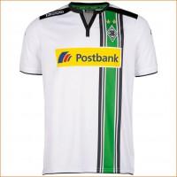 Borussia Mnchengladbach Heim-Trikot Bundesliga-Saison 2015/16 von KAPPA