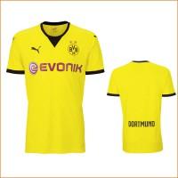 Borussia Dortmund International-Trikot Saison 2015/16 von PUMA