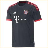 FC Bayern Mnchen UEFA Champions-League-Trikot 2015/16 von adidas