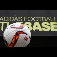 Torfabrik - Spielball Bundesliga-Saison 2015/16 von adidas