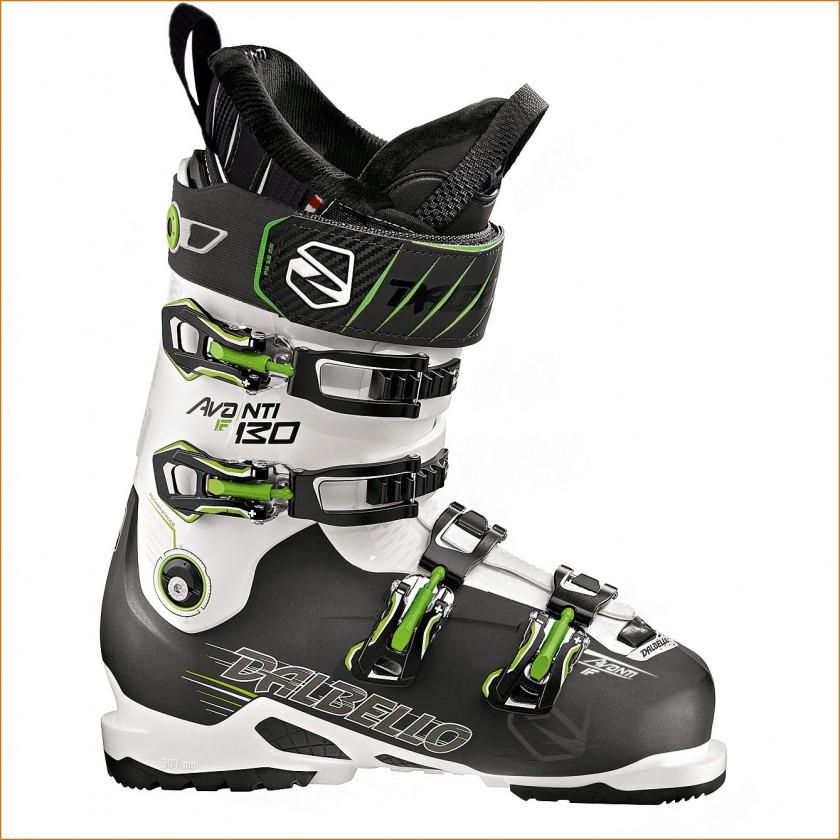 AVANTI 130 I.F. Skischuh 2015/16 von Dalbello