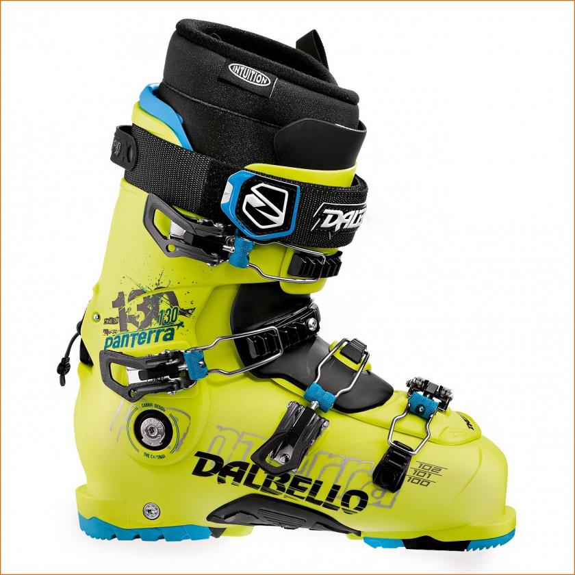PANTERRA 130 I.D. Skischuh 2015/16 von Dalbello