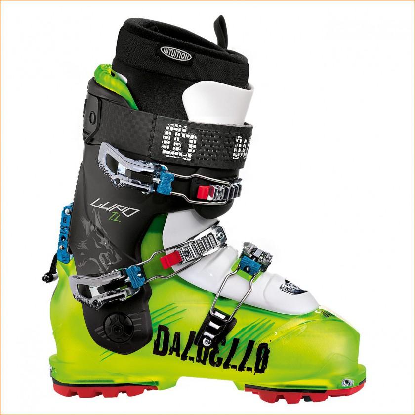 LUPO TI I.D. Skischuh 2015/16 von Dalbello
