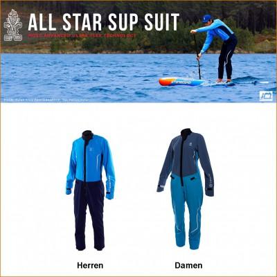 All Star SUP Suit Herren/Damen 2016 von Starboard
