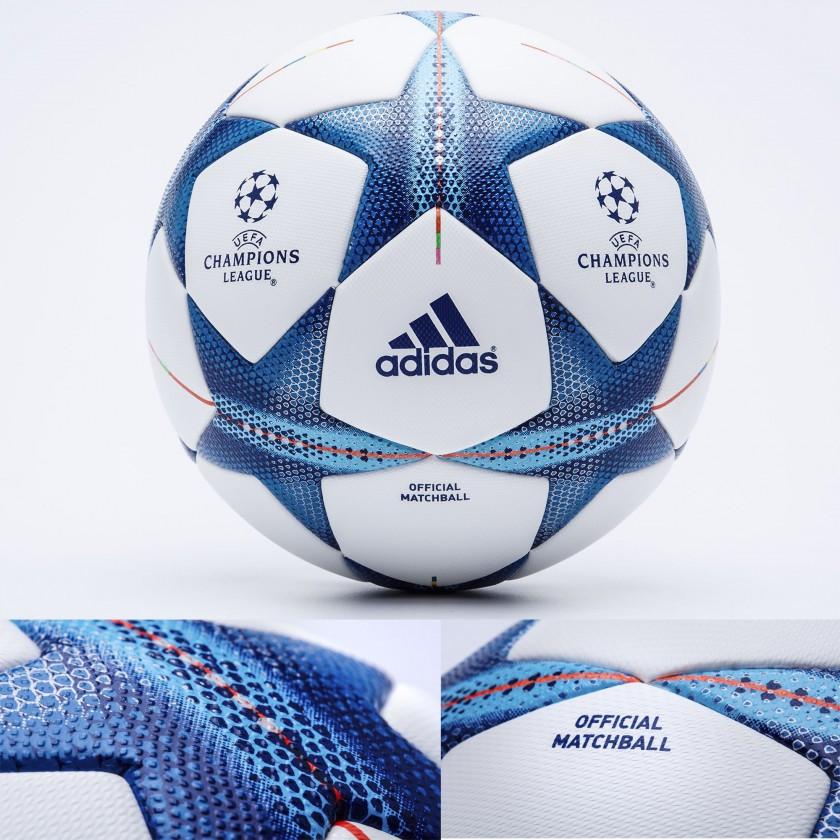 Finale 15 - UEFA Champions-League Spielball 2015/16 von adidas