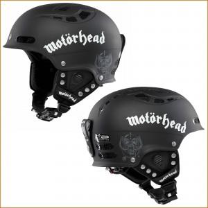 Igniter Motörhead Ski- und Snowboardhelm limited Edition 2015/16 von Sweet Protection