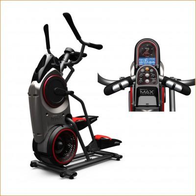 max trainer fit in 14 minuten kombination aus crosser. Black Bedroom Furniture Sets. Home Design Ideas