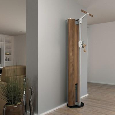 SlimBeam Seilzugstation aus Holz von NOHrD gewinnt German Design Award 2016