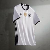 Deutschland Heimtrikot fr die EM 2016 in Frankreich von adidas