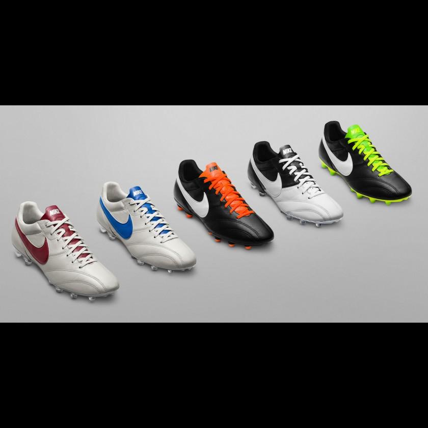 Tiempo Legends Premier-Pack 2015 von Nike
