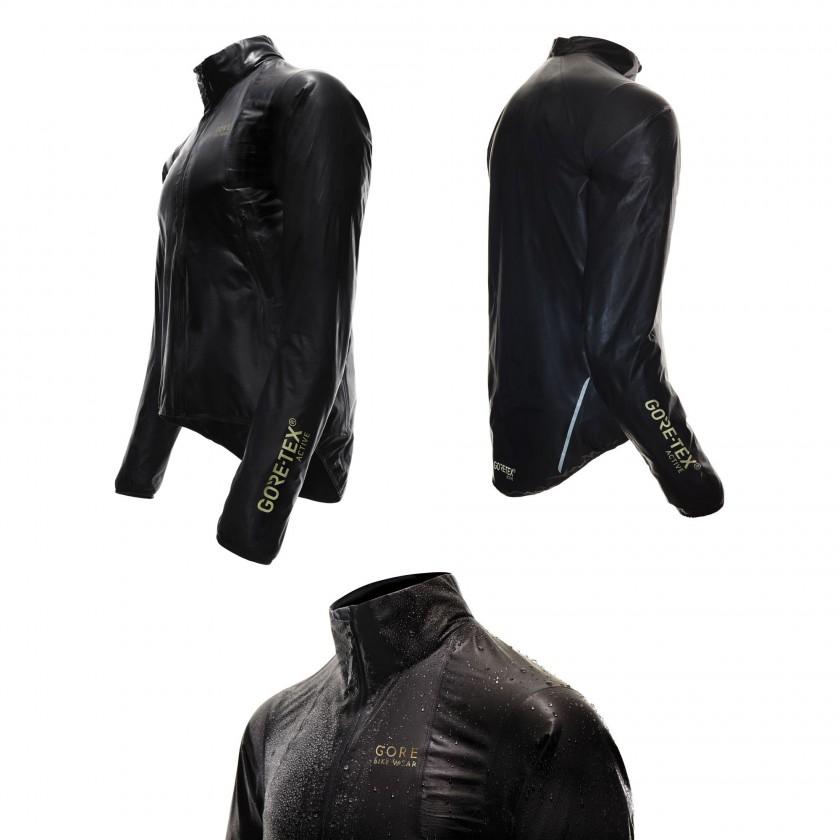 ONE GTX Active Bike Jacket Herren 2015 von GORE BIKE WEAR