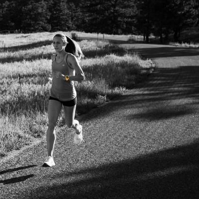 New Balance Digital Sport: Luferin mit Smartwatch 2016