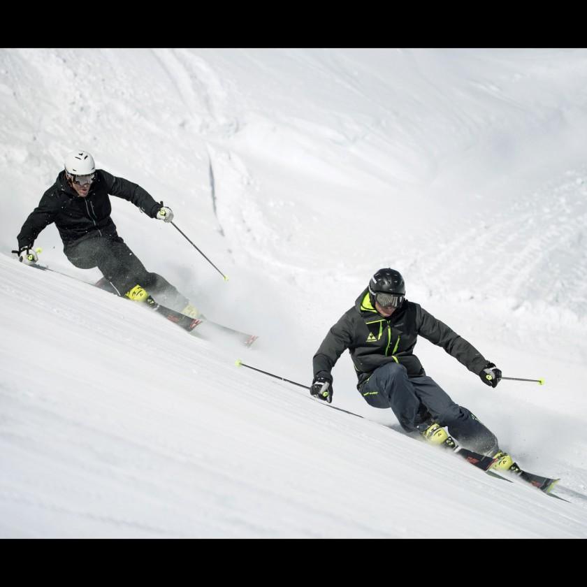 RC4 THE CURV Alpin-Ski - Race-Action 2016/17 von Fischer