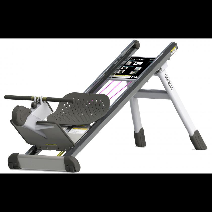 Row Trainer Fitnessgerät 2016 von Total Gym