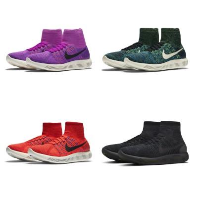 LunarEpic Flyknit Laufschuhe verschiedene Farben 2016 von Nike