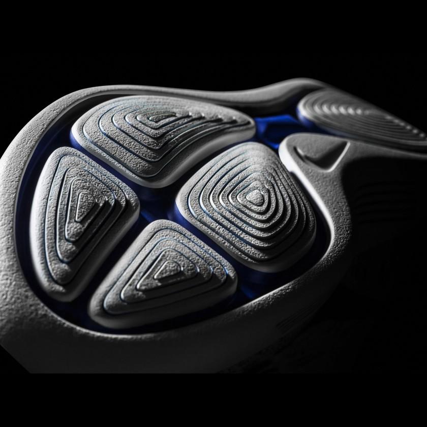 LunarEpic Flyknit Laufschuh - Auensohle 2016 von Nike