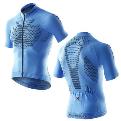 Twyce Shirt Short Sleeves / Full Zip 2016 von X-Bionic