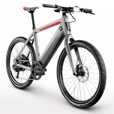 ST2 S E-Bike von Stromer ist Testieger 2016 bei ExtraEnergy