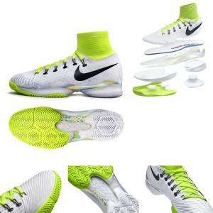 NikeCourt Air Zoom Ultrafly Tennisschuh Unisex seite, sohle 2016 von Nike