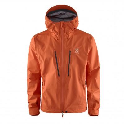 Herakles Jacket der Mountain Ultimate Kollektion Herren 2016 von Haglfs