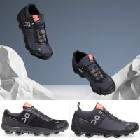 Cloudventure Shield u. Cloudventure Midtop Shield Trailrunning Schuhe 2016 von On