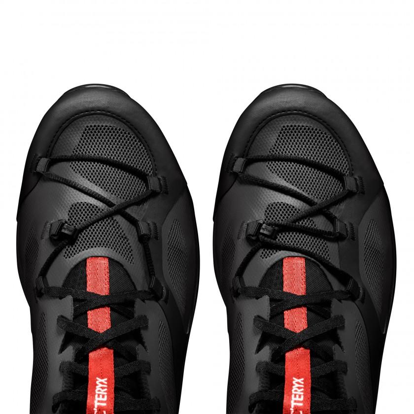 Norvan VT Trail Running Schuhe - anpassbares Schnürsystem 2017 von Arcteryx