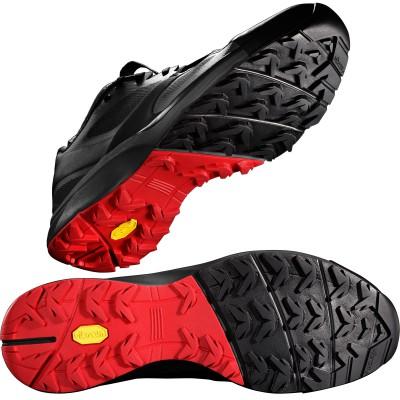Norvan VT Trail Running Schuhe - Vibram Auensohle 2017 von Arcteryx